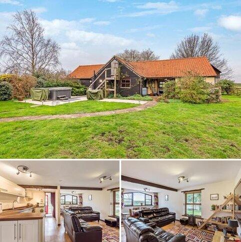 4 bedroom detached house for sale - Second Drove, Little Downham CB6