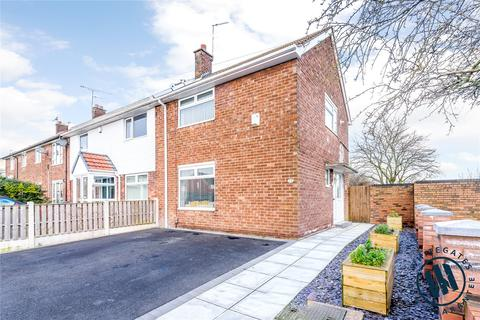 2 bedroom end of terrace house for sale - Arncliffe Road, Liverpool, Merseyside, L25