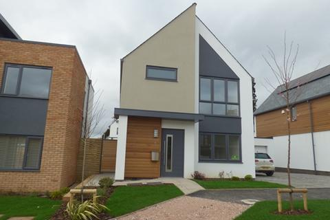 3 bedroom detached house to rent - Brand new 3 bedroom detached property