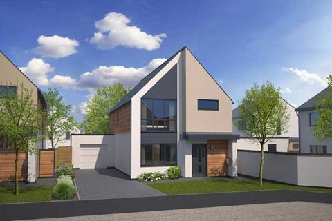 3 bedroom detached house to rent - Brand new three bedroom detached house