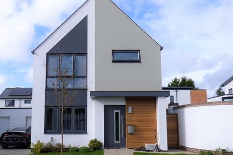 3 bedroom detached house to rent - Beautiful three bedroom detached house