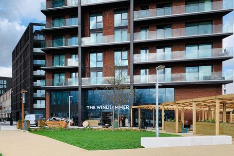 2 bedroom apartment to rent - Summerston House, Starboard Way, Royal Wharf, Silvertown E16