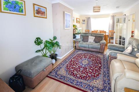 3 bedroom terraced house for sale - Broadway, Exeter, EX2 9NT