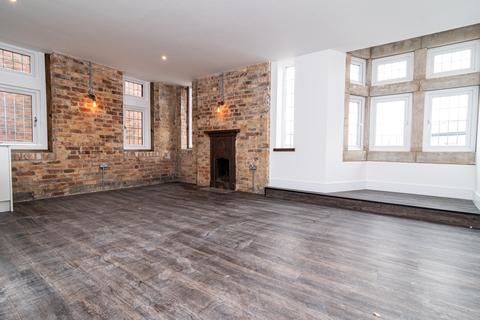 Flat for sale - The Old Fire House , 520-524 Wimborne Road , Winton