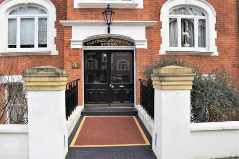 2 bedroom apartment for sale - Southwold Mansions, Widley Road, Maida Vale, W9
