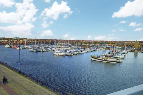 1 bedroom flat for sale - Commissioners Wharf, North Shields, Tyne and Wear, NE29 6DP