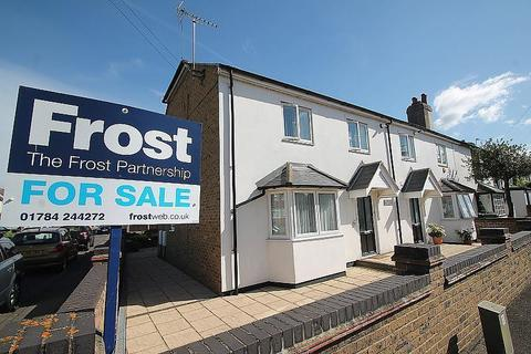 2 bedroom flat for sale - Bedfont Road, Stanwell, TW19