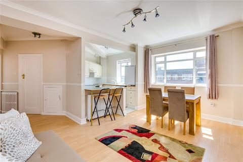 2 bedroom flat to rent - West Kensington Court, Edith Villas, London