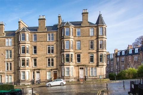 3 bedroom apartment for sale - Comely Bank Avenue, Edinburgh, Midlothian