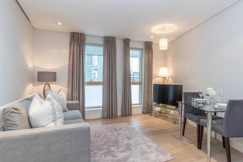 1 bedroom flat to rent - MERCHANT SQUARE, PADDINGTON BASIN, W2