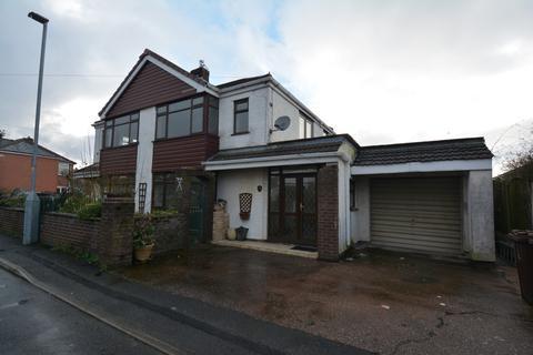 5 bedroom detached house for sale - Mossbank Avenue, Droylsden, M43