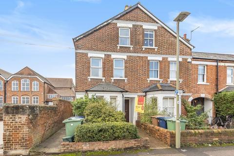 2 bedroom maisonette to rent - Essex Street, Oxford, OX4
