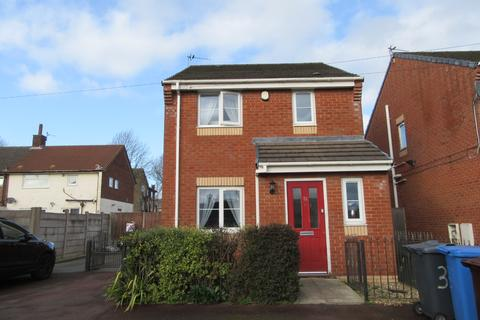 3 bedroom detached house - Ardennes Road, Huyton L36