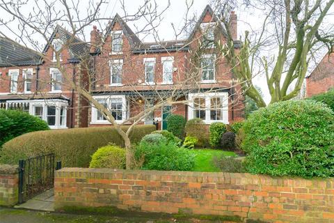 5 bedroom semi-detached house for sale - Shaftesbury Avenue, Lidgett Park, Leeds, LS8
