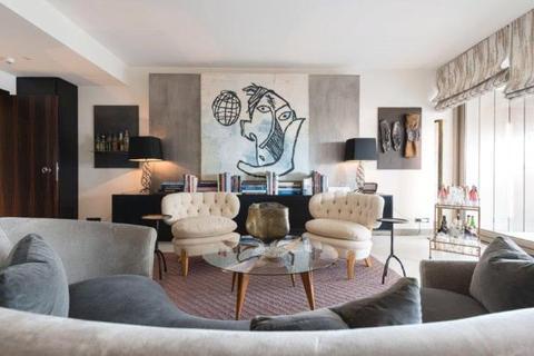 3 bedroom apartment - Carré D'or, Monaco