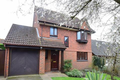 3 bedroom detached house for sale - Cottongrass Close, Shirley Oaks Village, Croydon, Surrey