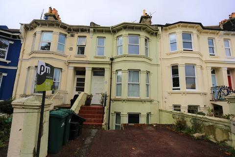 2 bedroom maisonette to rent - Ditchling Rise, Brighton