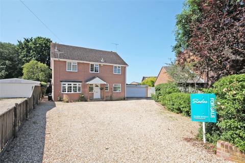 4 bedroom detached house for sale - Poplar Lane, Bransgore, Christchurch, Dorset, BH23