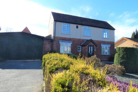 3 bedroom detached house to rent - Lincoln Road, Tuxford, NG22
