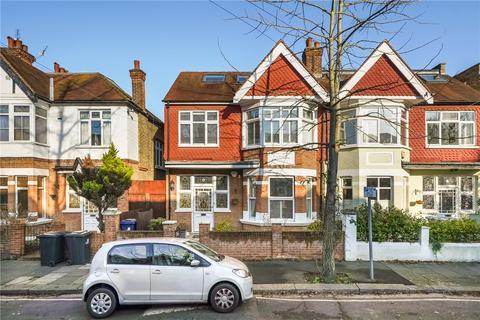 5 bedroom semi-detached house for sale - King Edwards Gardens, London, W3