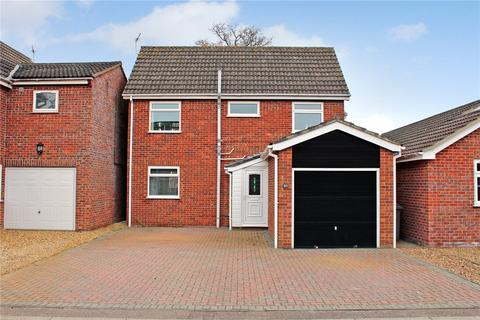 3 bedroom detached house for sale - Harrisons Drive, Sprowston, Norwich, Norfolk, NR7