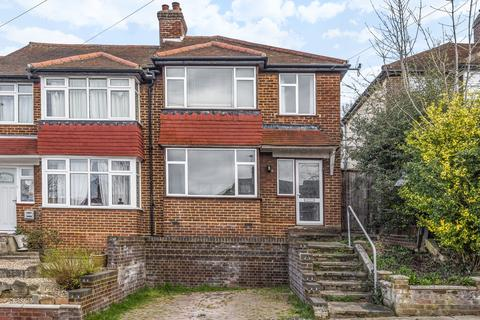 3 bedroom end of terrace house for sale - Portland Road BR1