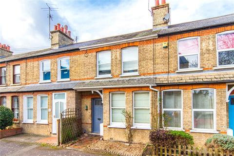 2 bedroom terraced house for sale - Corona Road, Cambridge, CB4