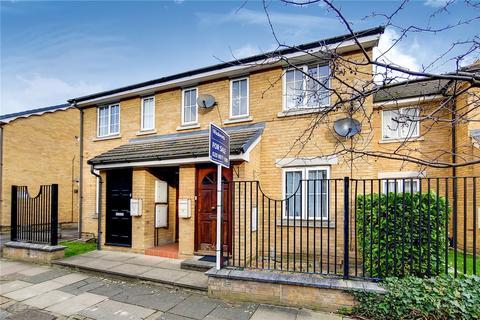 1 bedroom flat for sale - Bodmin Street, London, SW18