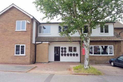 1 bedroom apartment to rent - Gladstone Avenue, Loughborough LE11