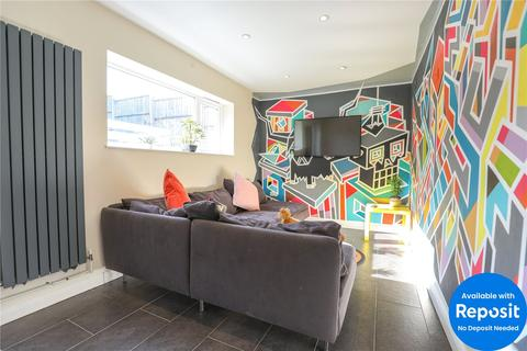 9 bedroom semi-detached house to rent - Colbourne Avenue, Brighton, East Sussex, BN2