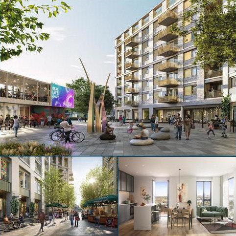 3 bedroom flat for sale - Apartment E.37, 1 Ashley Road, Tottenham Hale, N17