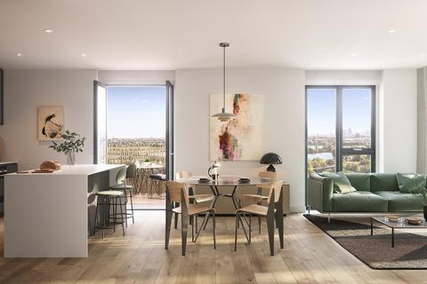 2 bedroom flat for sale - Apartment E.26, 1 Ashley Road, Tottenham Hale, N17