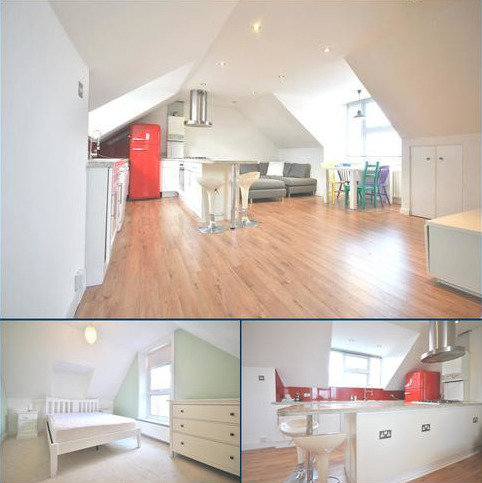 2 bedroom flat to rent - Baring Road Grove Park SE12