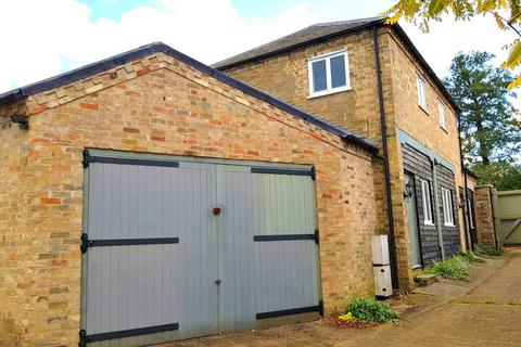 Garage for sale - Church Lane, Haddenham CB6