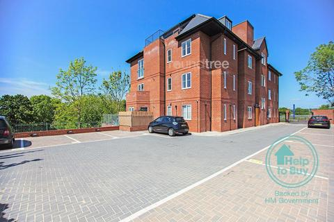 1 bedroom apartment for sale - Hendon Park View, Great North Way, Hendon, London  NW4