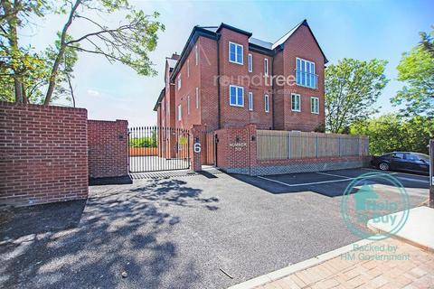 1 bedroom flat for sale - Hendon Park View, Great North Way, Hendon NW4