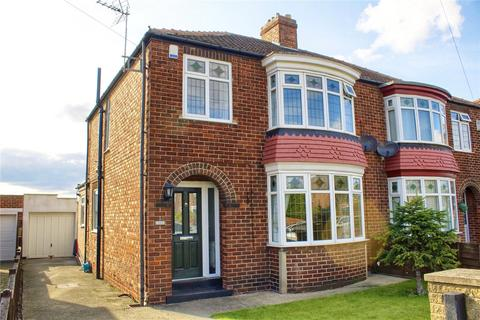 3 bedroom semi-detached house for sale - Heythrop Drive, Acklam