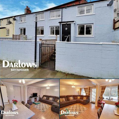 4 bedroom cottage for sale - Wesleyan Row, Ebbw Vale, Blaenau Gwent
