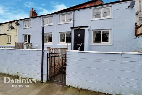 4 bedroom cottage for sale - Wesleyan Row, Ebbw Vale