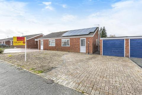 2 bedroom semi-detached bungalow for sale - Bicester,  Oxfordshire,  OX26