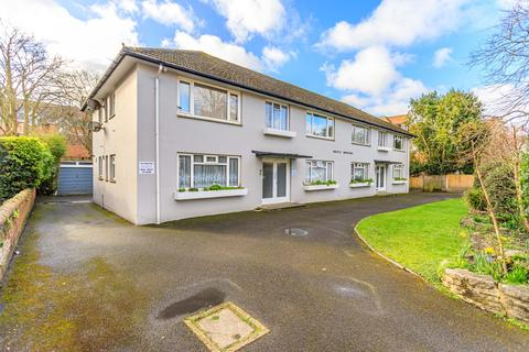1 bedroom flat for sale - Argyll Road, Bournemouth