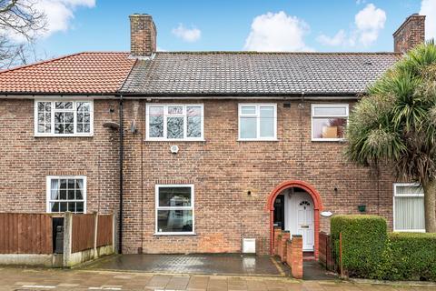 3 bedroom terraced house for sale - Moorside Road Bromley BR1