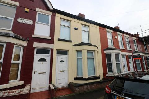 4 bedroom semi-detached house to rent - Gwenfron, Liverpool