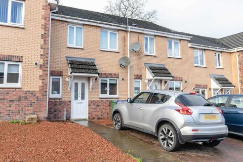 2 bedroom terraced house for sale - Willow Drive, Johnstone, PA5