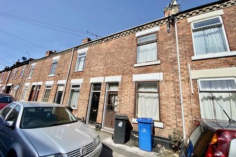 2 bedroom terraced house to rent - Peet Street, Derby, Derbyshire, DE22