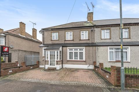 4 bedroom semi-detached house for sale - Hind Crescent Erith DA8