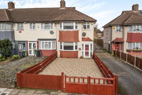 3 bedroom end of terrace house for sale - Whitefoot Lane Bromley BR1