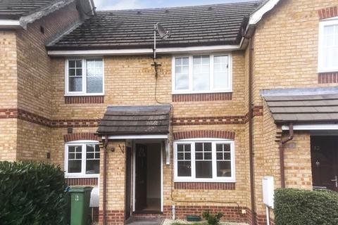 1 bedroom terraced house to rent - Carnation Way,