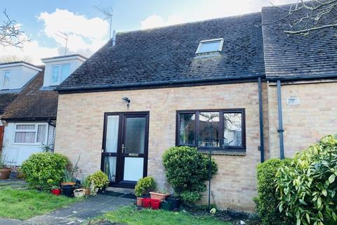 2 bedroom house to rent - Iffley, Oxford, OX4
