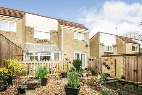 3 bedroom terraced house for sale - King Georges Road, Bath BA2